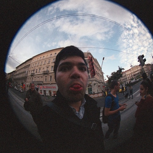 Ákos Hadik von Futak's avatar