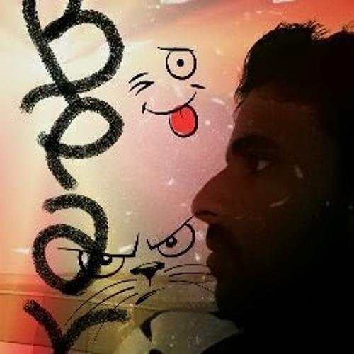Ahmed Lassan 1's avatar