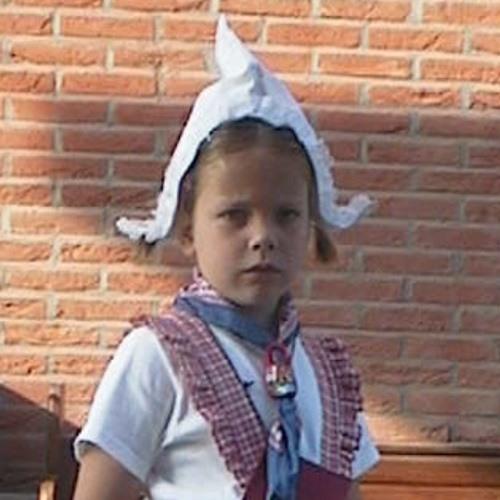 Janne Britt de Korte's avatar