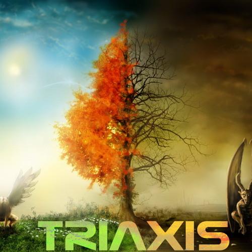 Triaxis's avatar