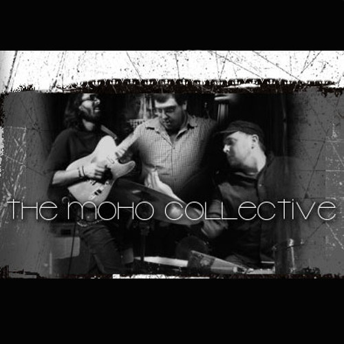 The Moho Collective's avatar