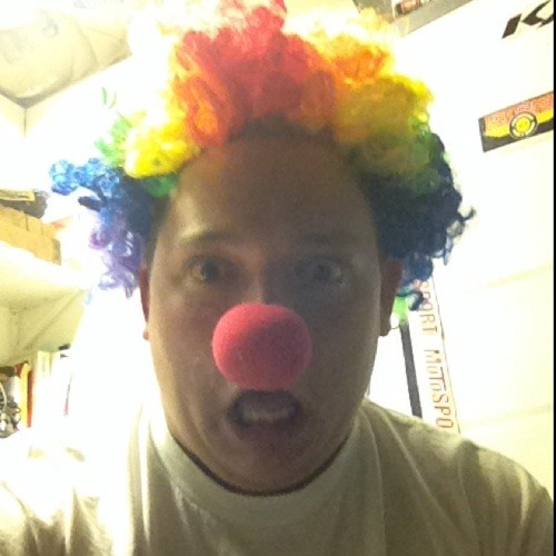 Brandon Chencinski's avatar