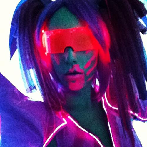 Yuffie Bunny's avatar