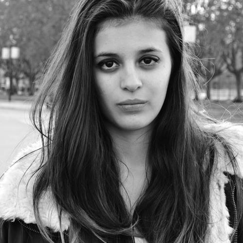 Juliette Pau's avatar