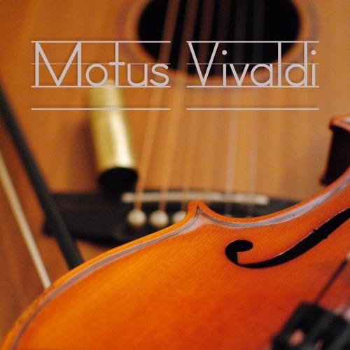 Motus Vivaldi's avatar