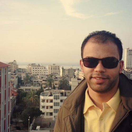 Mohammed Talal's avatar