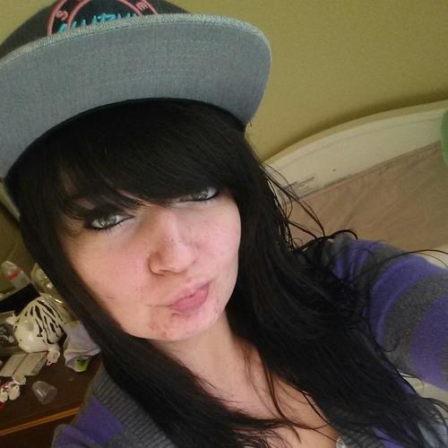 ashleykristine96's avatar