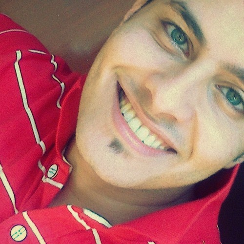 Mohamed El Shiemy's avatar