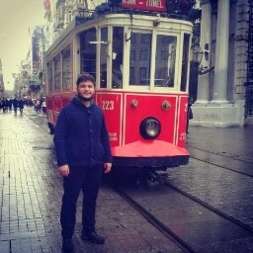 Mustafa Bildiren's avatar