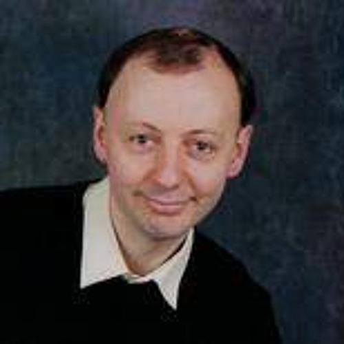 Richard Storry: Composer's avatar