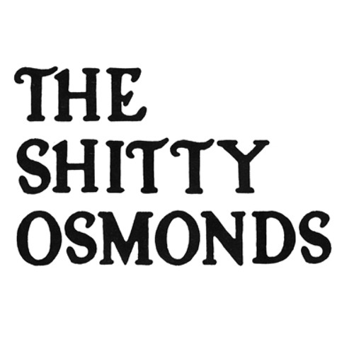 Shitty Osmonds's avatar