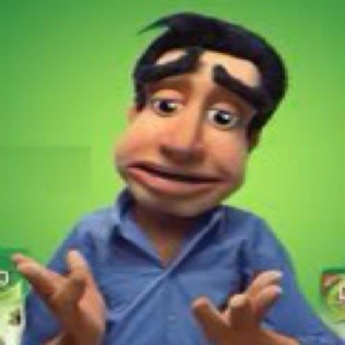 Mykel Nikiforides's avatar