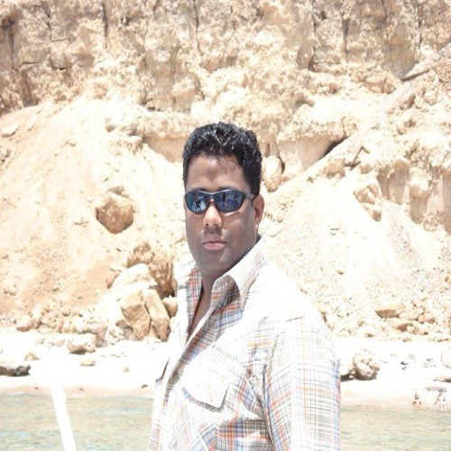 Omar kial's avatar