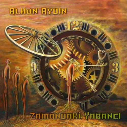 Alhun Aydın's avatar