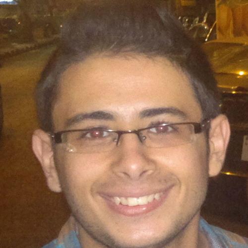 Karim Serya's avatar
