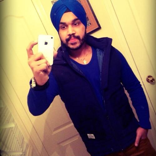 Ramañ Singh ☬'s avatar