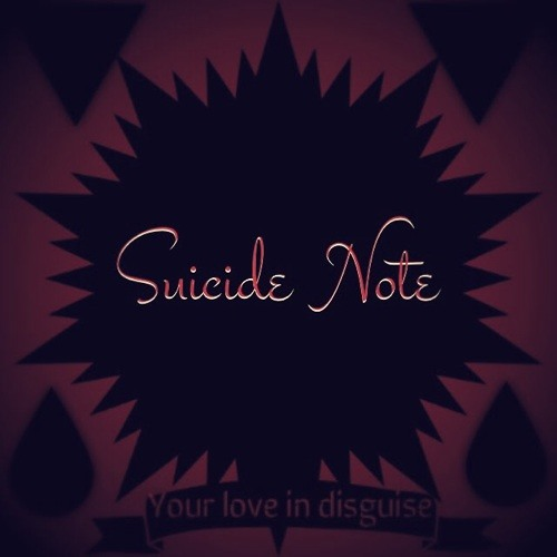 xSuicide Notex's avatar