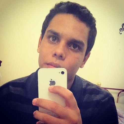 Leandro S. Oliveira's avatar