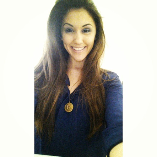 Brittany Jo Sprinkle's avatar