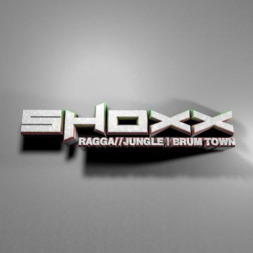DJ-PRODUCER-SHOXX(JUNGLE)'s avatar