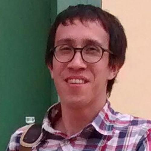 Ivan Jerônimo's avatar