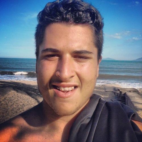 Ayrton Castro 2's avatar