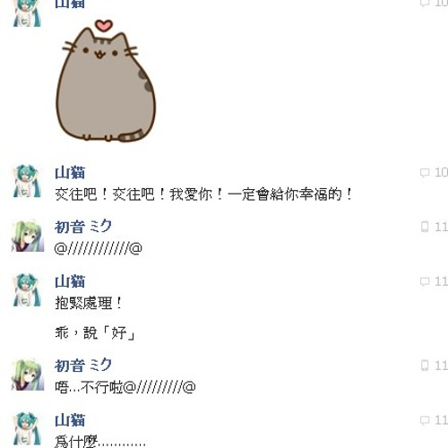 mountain cat's avatar