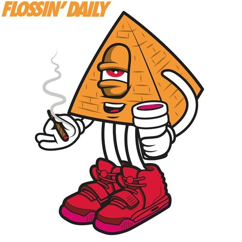 Flossin' Daily's avatar