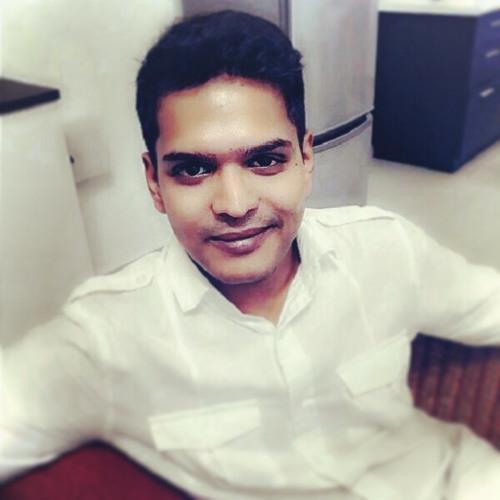 Subesh Kumar's avatar