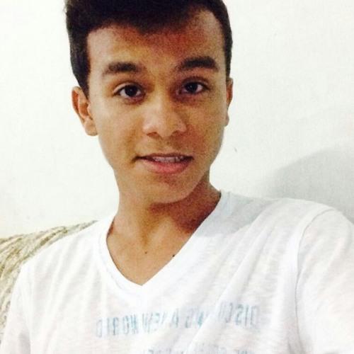 Lukiinhas Rodrigues 1's avatar
