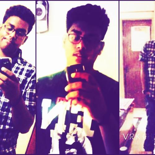 Vishnu R.K. (Mezzed  Up)'s avatar
