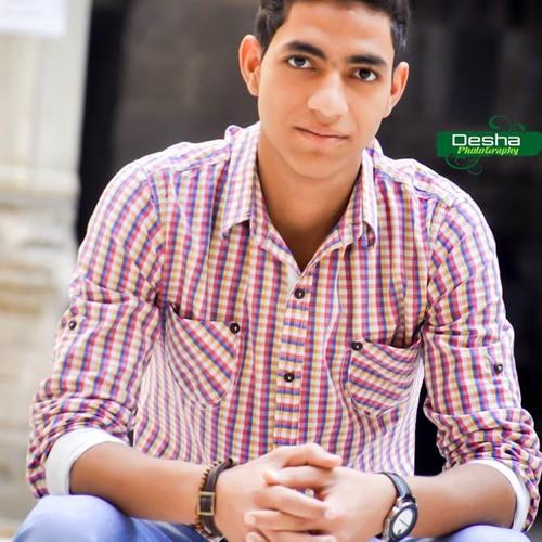 Ahmed shetoos's avatar