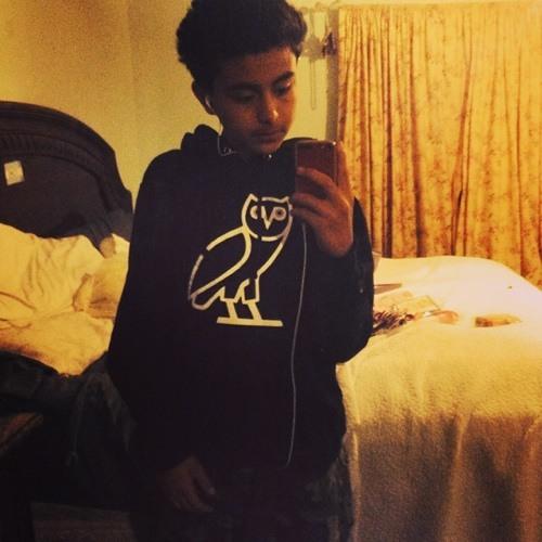 Hector Jr Reyes's avatar