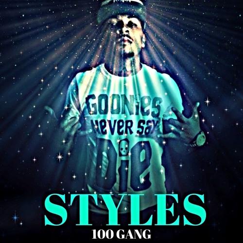 STYLES 100 GANG's avatar