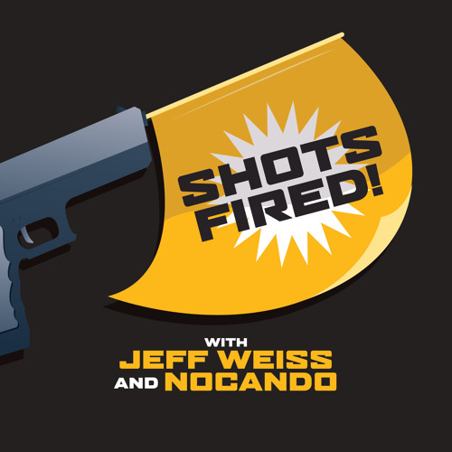 Shots Fired Podcast's avatar