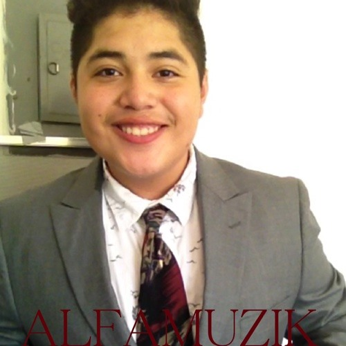 OFFICIAL ALFAMUZIK's avatar