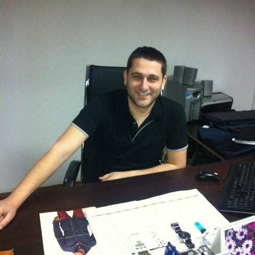 Serhat Türker's avatar