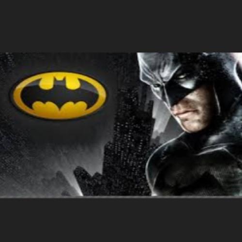 batmans apprentence's avatar