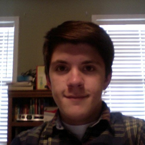 Matthew Ryan Berry's avatar