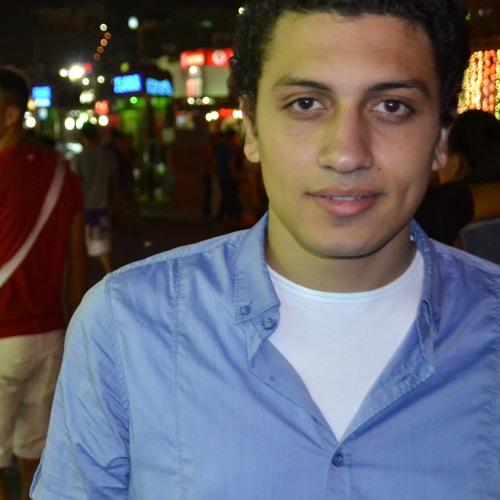 Mohamed Eleraqi's avatar