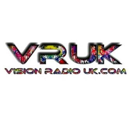 VRUK VISIONRADIOUK's avatar