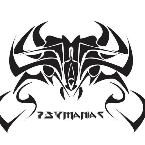 PSYMANIÁC's avatar