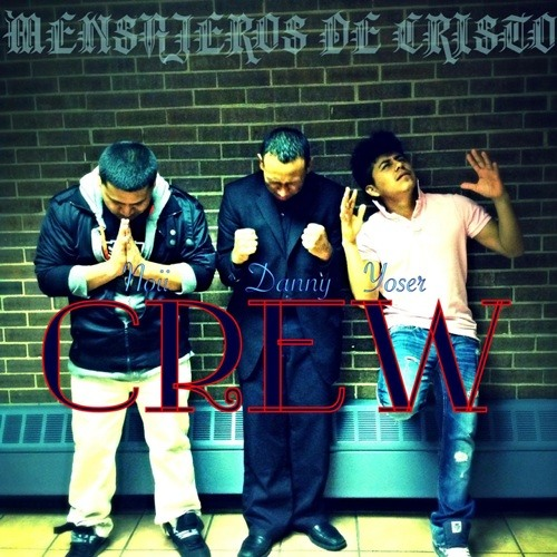 Mensajeros De Cristo Crew's avatar