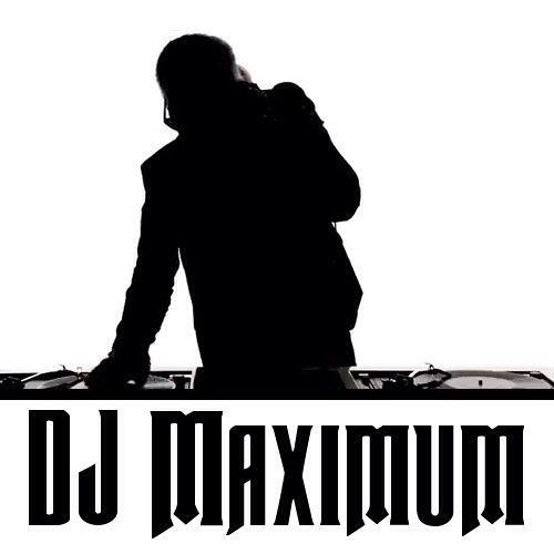 DJ Maximum14's avatar