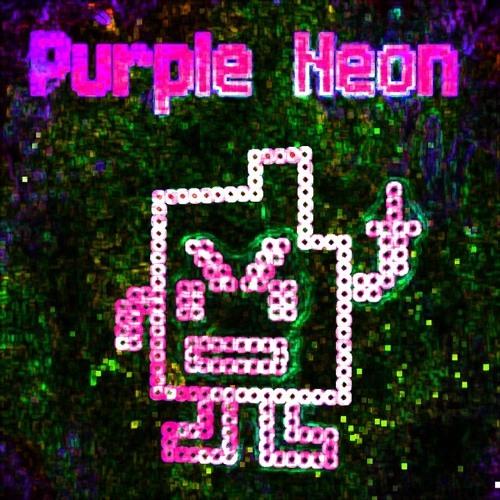 Purple Neon - Crack It (wip)