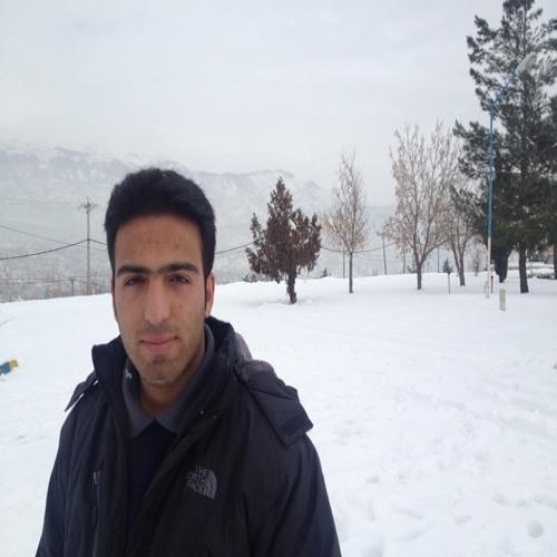 saji karami's avatar
