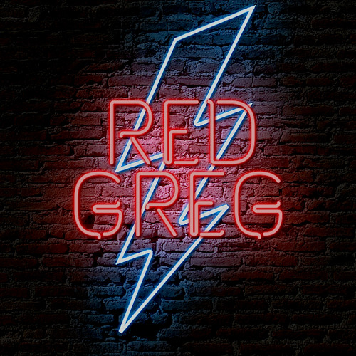 DJ Red Greg's avatar
