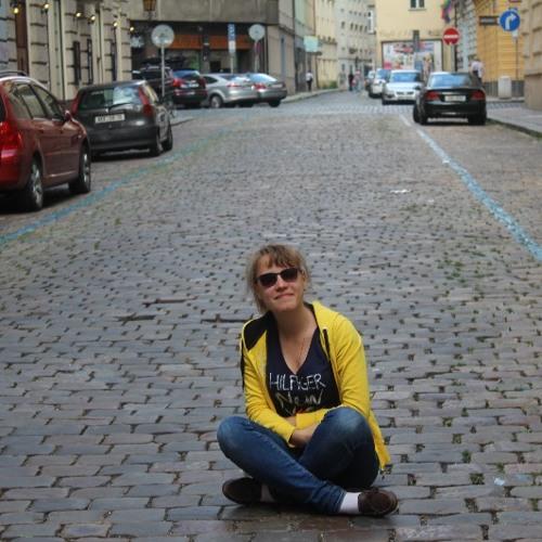 Marina Kritenko's avatar