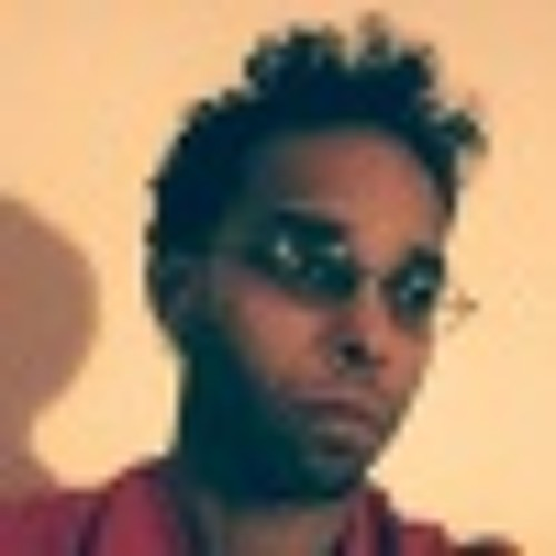 Kenyatta Jean-Paul Garcia's avatar