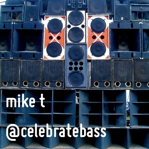 Mike T: Celebrate Bass's avatar